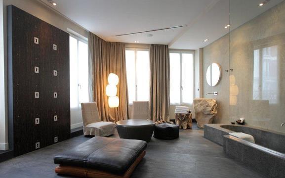 grande salle de bain contemporaine 601162 salle de bain design - Grande Salle De Bain Contemporaine