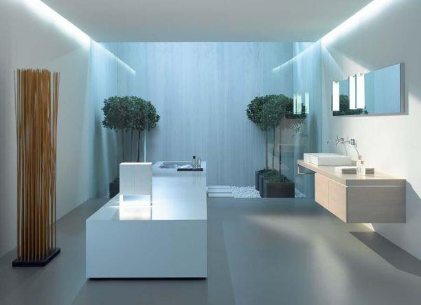 Stunning grande salle de bain contemporaine gallery lalawgroup us
