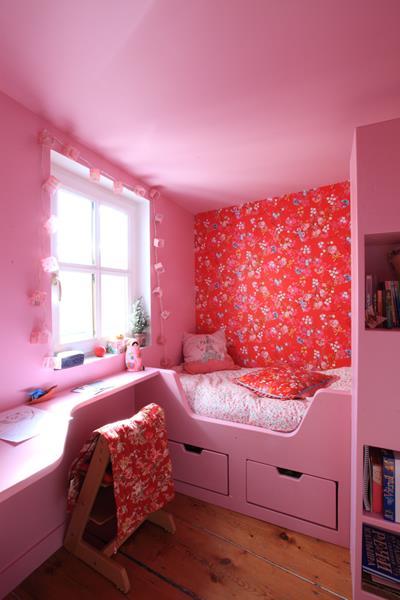 Davaus.net = Chambre Petite Fille Moderne ~ Avec des idées ...