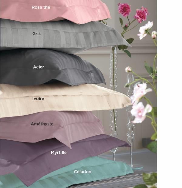 drap housse brillance 2 personnes tr s gd mod le 180cm x 200cm rose th. Black Bedroom Furniture Sets. Home Design Ideas