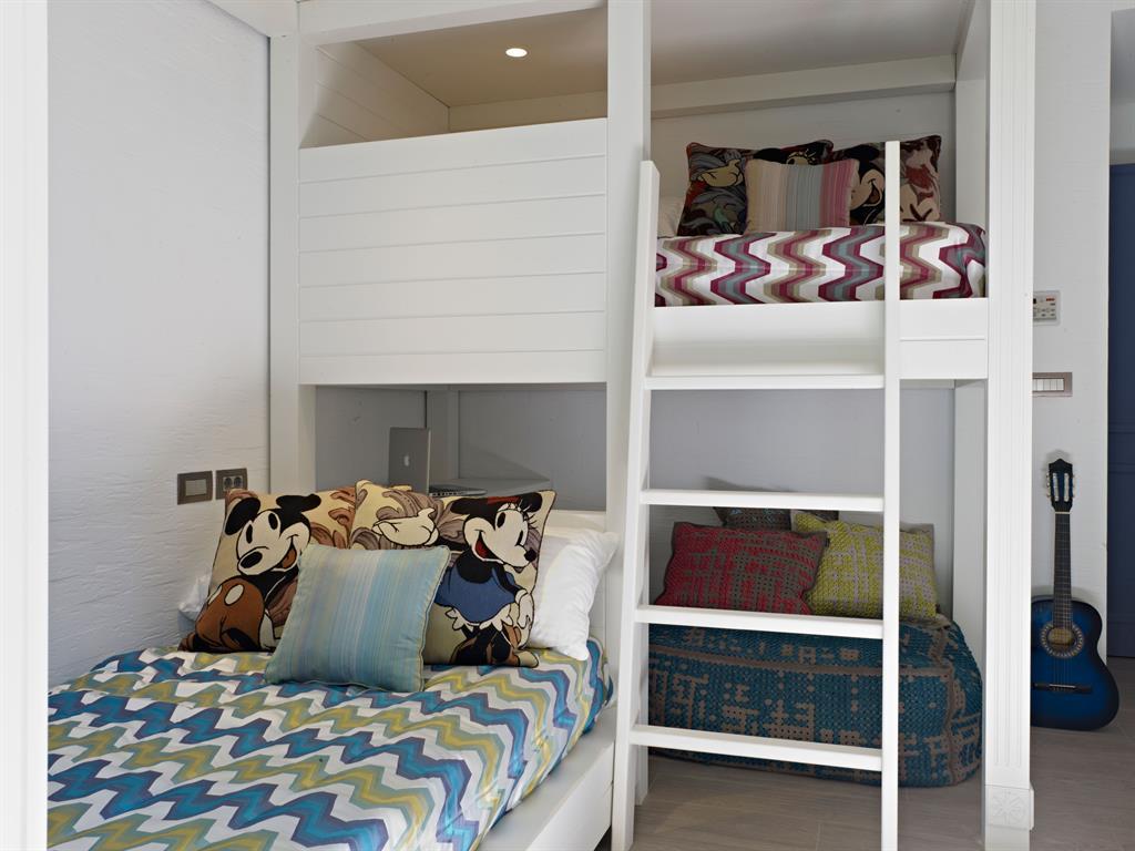 Des exemples de chambres très déco pour faire cohabiter deux ...