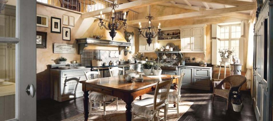 Meuble Cuisine Style Campagne. Meuble Cuisine Style Ancien Cuisine ...