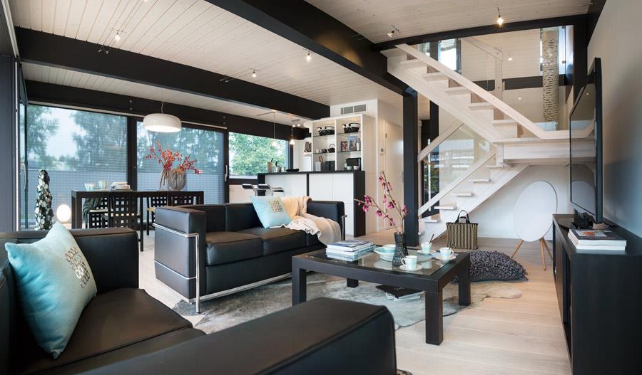 s0domozoomcomimages1690852 salon moderne - Salon Moderne Bois