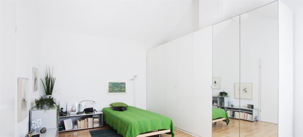 Chambre d 39 enfant contemporaine interior concept design sa for Chambre contemporaine moderne