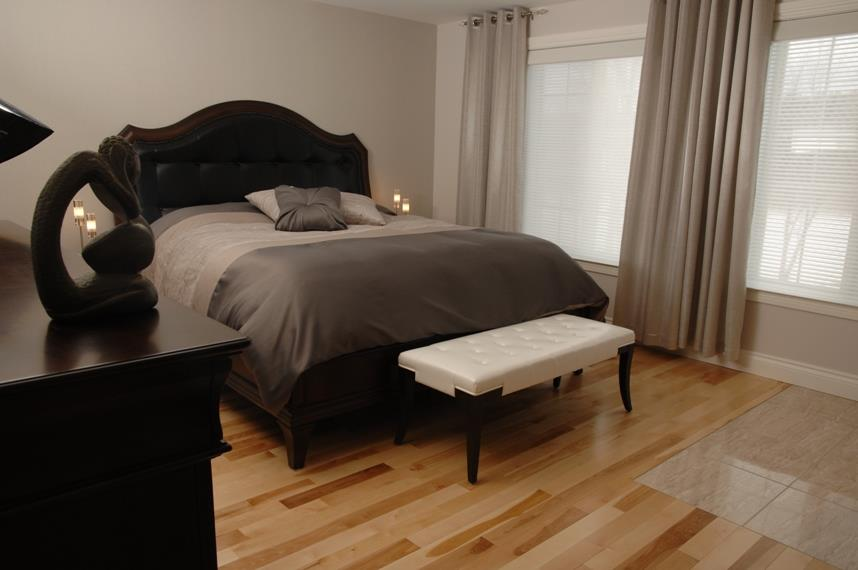 Deco Chambre Avec Lit Noir. Amazing Fauteuil Relaxation Avec ...