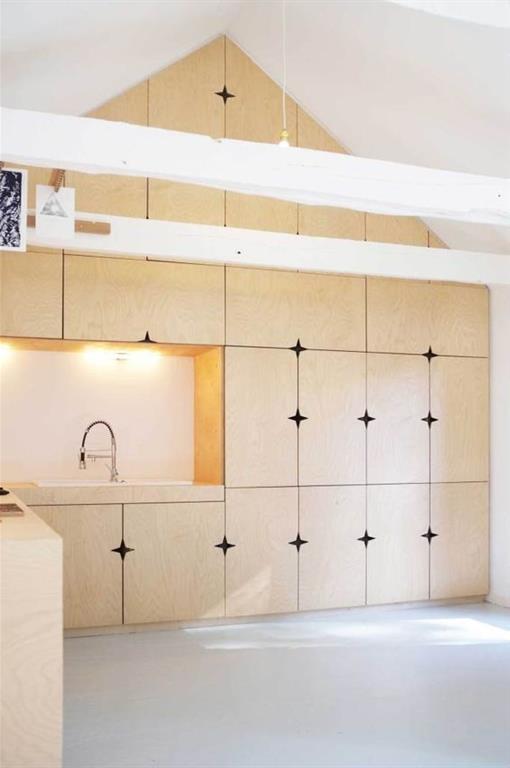La fondation louis vuitton ajoute un nouveau b timent for Architecture de batiment moderne