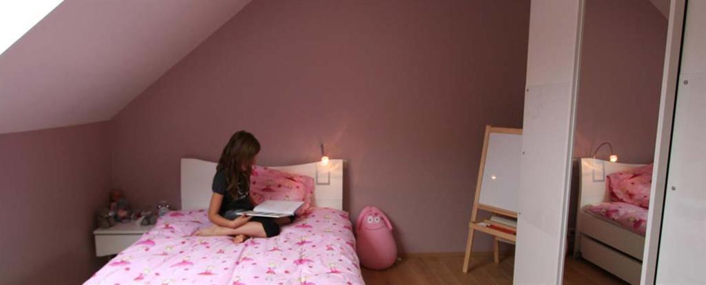 Chambre pour jeune fille sandrine devos photo n 02 for Photos chambre fille