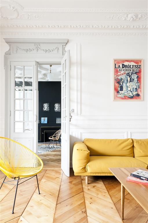 Fauteuils Salon Moderne – Chaios