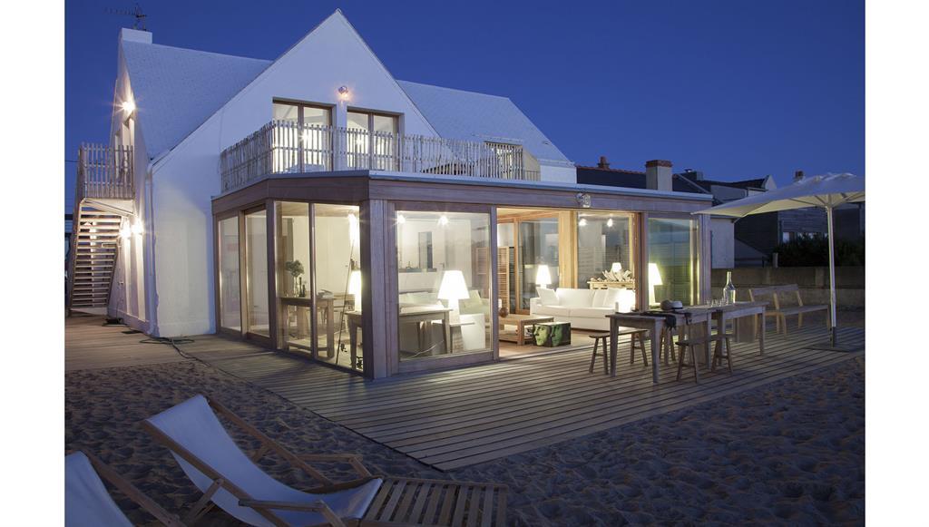Chambre bord de mer maison du monde design de maison for Maison bord de mer