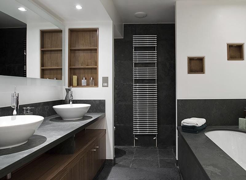 salles de bains pour choisir son carrelage et sa fa ence - Tadelakt Salle De Bain Sur Carrelage