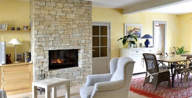 davaus.net = couleur moderne salon salle a manger ~ avec des idées ... - Salon Et Salle A Manger Moderne