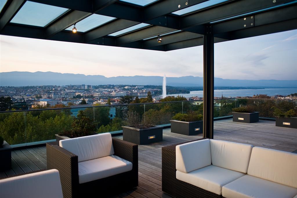 Terrasse Verre Toit : Nivrem com = Terrasse Couverte Bois Verre ~ Diverses id u00e9es