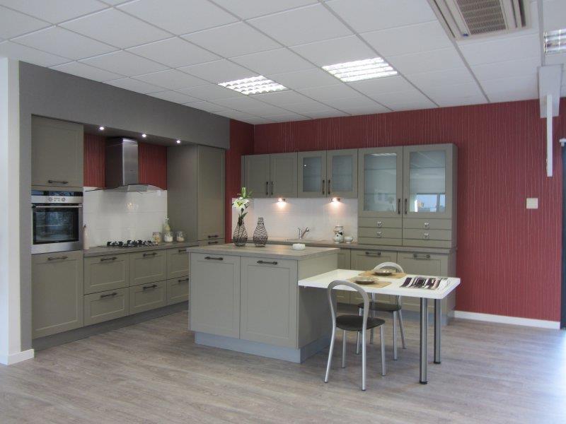 meubles de cuisine couleur olive cldi photo n 67 domozoom