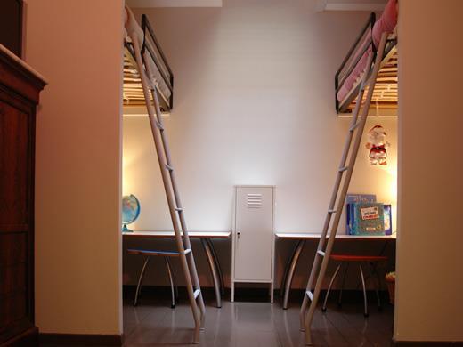 des mezzanines pour partager sa chambre - Mezzanine Chambre Hauteur
