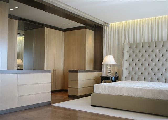 Chambre avec dressing amnagement petite chambre utilisation optimale de chambre moderne de for Chambre avec dressing