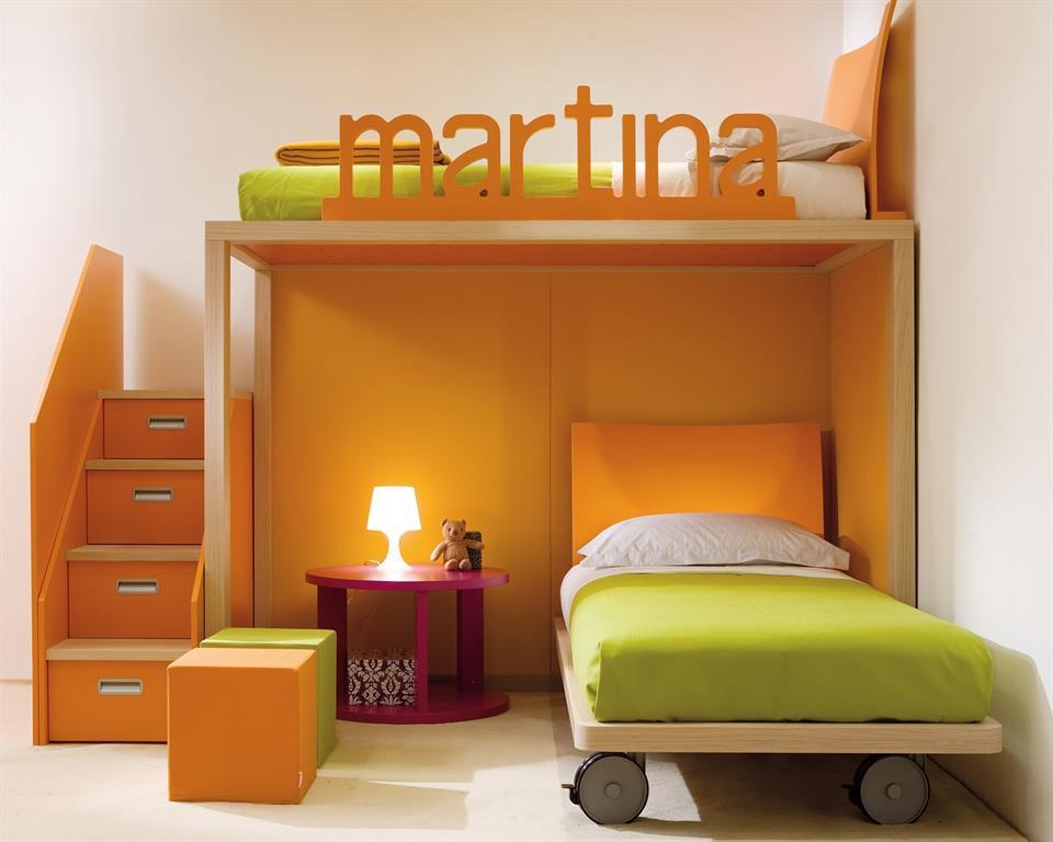 Beautiful Chambre Garcon Moderne Ideas - Design Trends 2017 ...