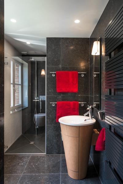 3 salle de bain design et contemporaine salle de bain contemporainejpg - Salle De Bain Contemporaine Carrelage