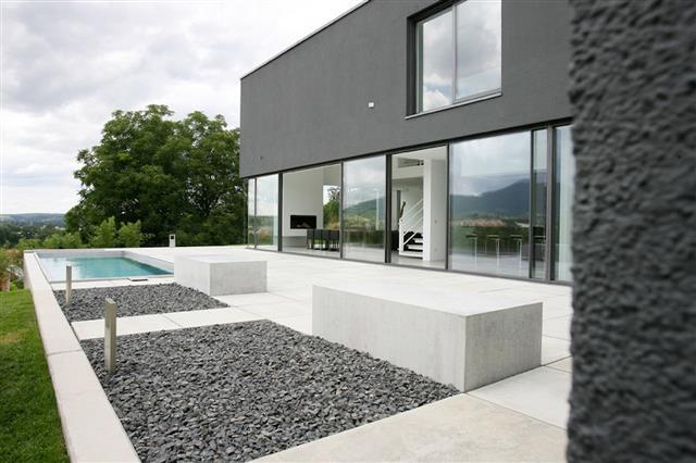 Best Piscine Design Contemporaine Contemporary - Amazing House ...