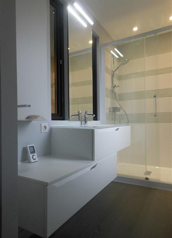 decoration salle de bain petite surface salle de bain moderne petite g - Salle De Bain Petite Et Moderne