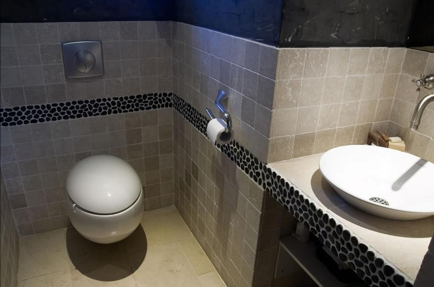 Modele de wc moderne