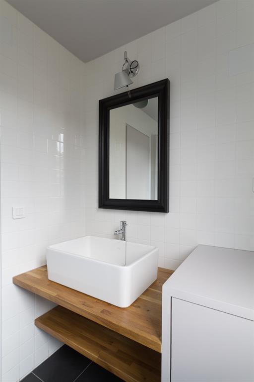 Salle d 39 eau archipelles photo n 10 domozoom for Salle de bain salle d eau