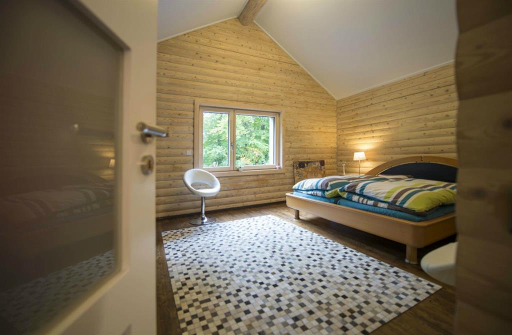 chambre lambris moderne chambre moderne a l ambiance g - Chambre Adulte Lambris