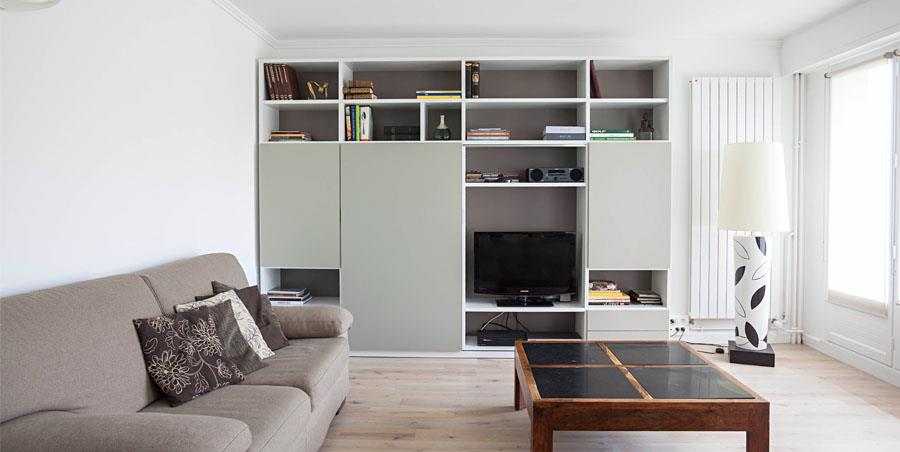 Beautiful Armoire Salon Moderne Images - lalawgroup.us - lalawgroup.us