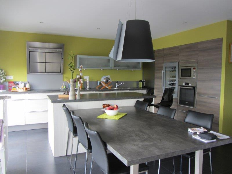 cuisine salle manger au style contemporain cldi photo n 85. Black Bedroom Furniture Sets. Home Design Ideas