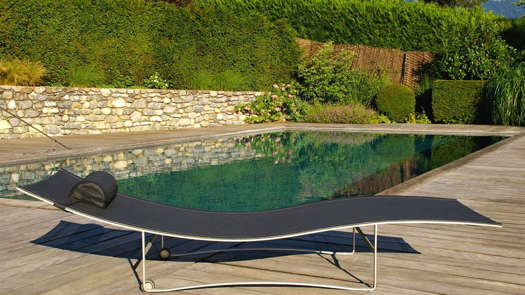 Piscine moderne idees conception accueil design et mobilier Conception piscine