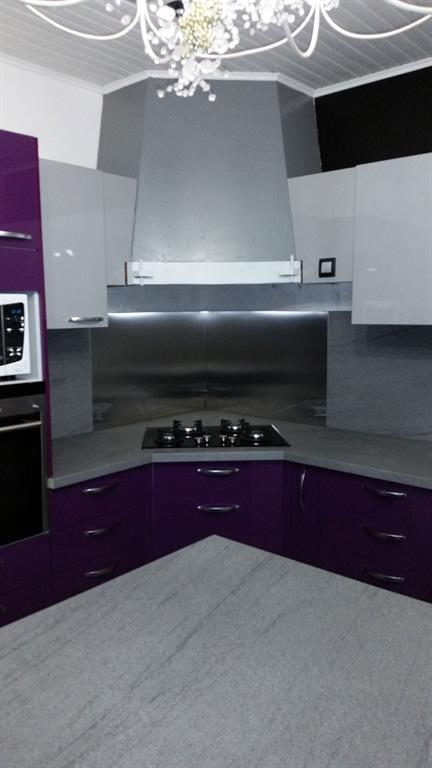 Cuisine Moderne 13 Pictures to pin on Pinterest