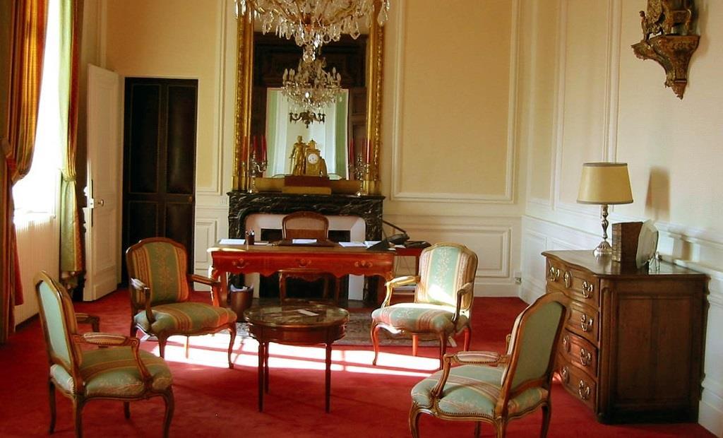 D co bureau classique - Bureau classique ...