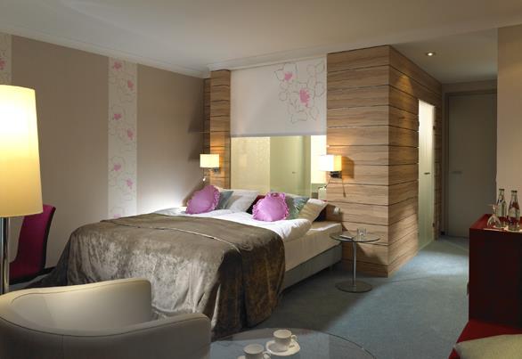 Chambre Parentale Moderne. Amazing Deco Suite Parentale Chambres A ...