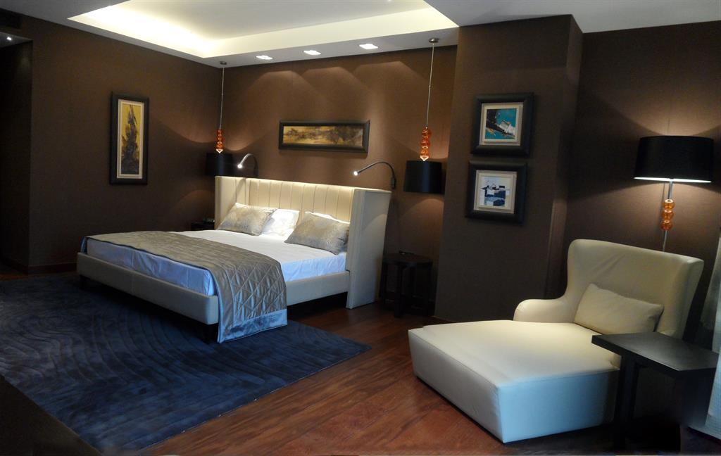 Chambre Moderne Adulte Blanche – Chaios.Com