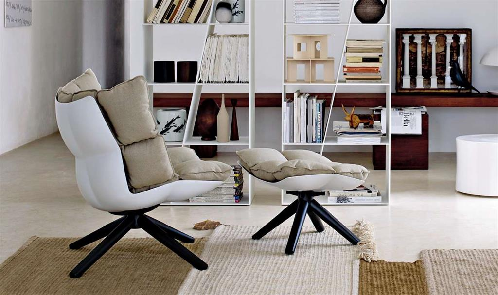 Fauteuil Salon Confortable Best Chaise Confortable Pour Le Dos - Fauteuil ergonomique salon