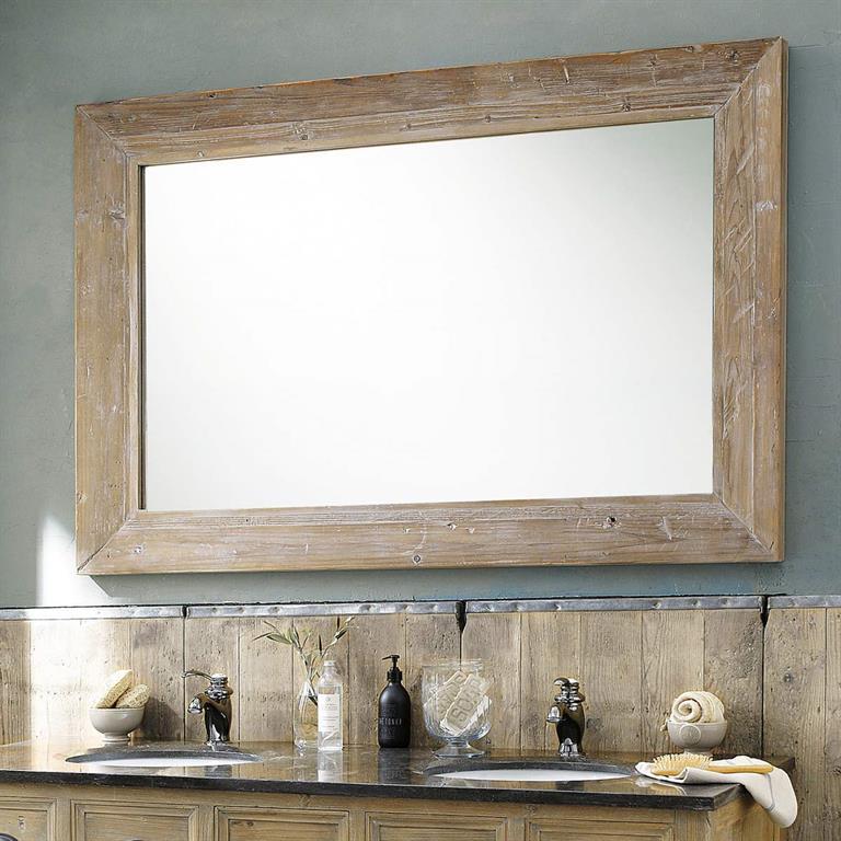 Entr e ou couloir miroirs for Miroirs maison du monde