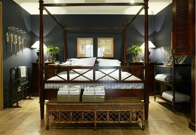 Chambre En Bois Exotique : En inspirer pour la chambre d – chambre bois exotique : Chambre …