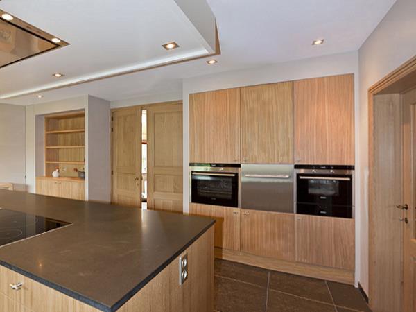 Cuisine En L Petite Surface: Ouvrir la cuisine sur salle a manger ...