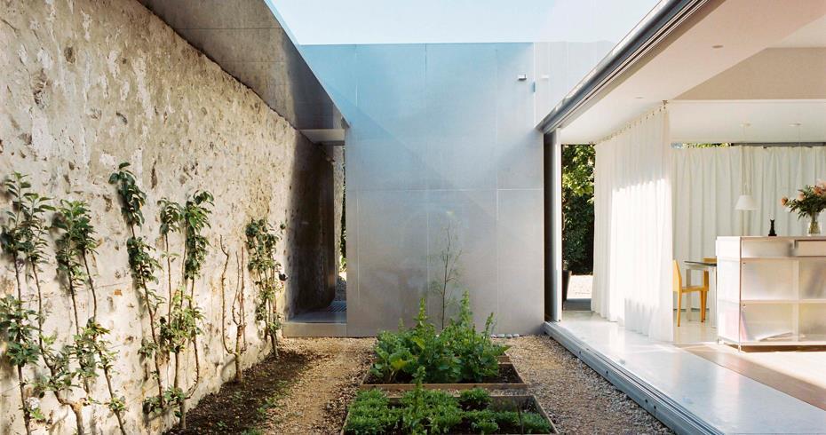 Superbe Jardin Interieur Design #6: Exemples Inspirants Pour Un ...