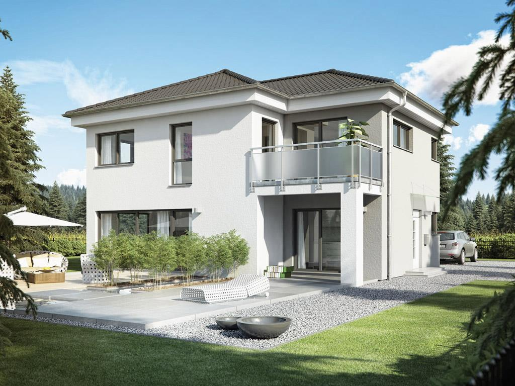Terrasse Villa Contemporaine : 987920 Terrasse Design Et Contemporaine Villa Avec