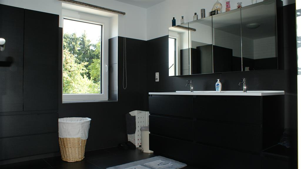 Faience salle de bain ceramique ardennes salle de bains - Faience salle de bain contemporaine ...