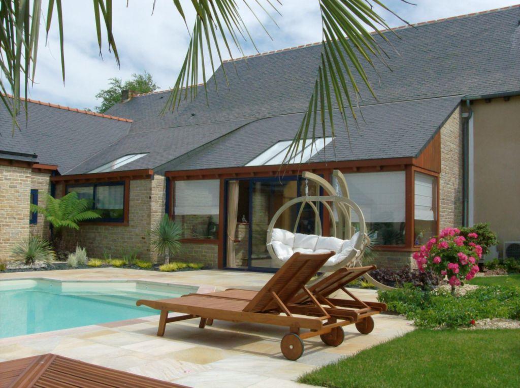 D co maison sans toit nimes 3216 maison a vendre for Maison de la literie strasbourg