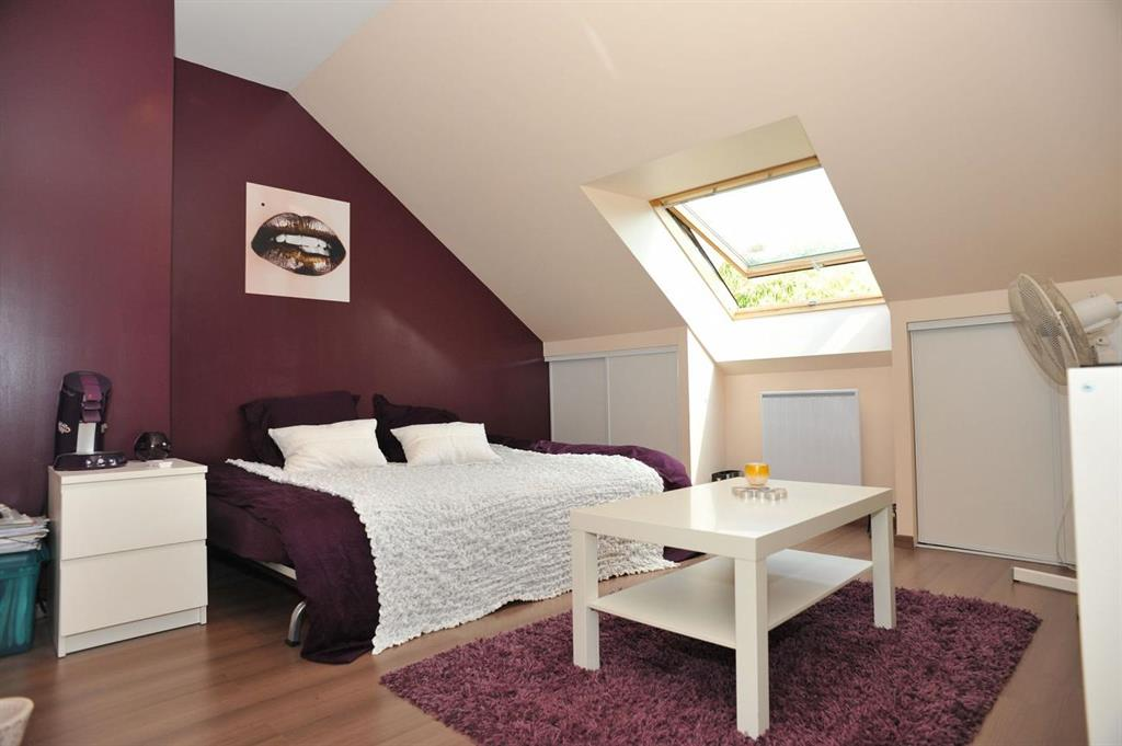 Emejing Photo De Chambre D Adulte Pictures - Amazing House Design ...