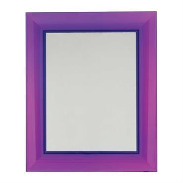 Miroir Francois Ghost / Large - 88 x 111 cm - Kartell