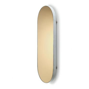 Plateau Miroir longue Reflect - Serax