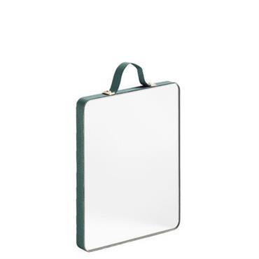 Miroir Ruban Small / L 10 x H 12 cm