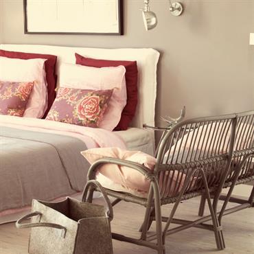 Chambre moderne tendances nouveautés et chambres romantiques photo deco chambre adulte romantique avec id