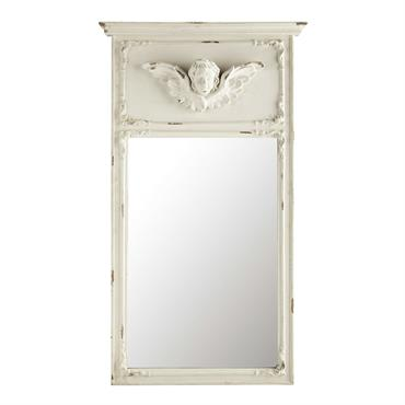 Miroir en résine H 138 cm ARCHANGE