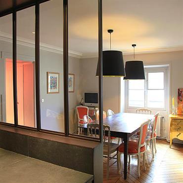 Verriere chambre sans fenetre ~ décoration d\'intérieur