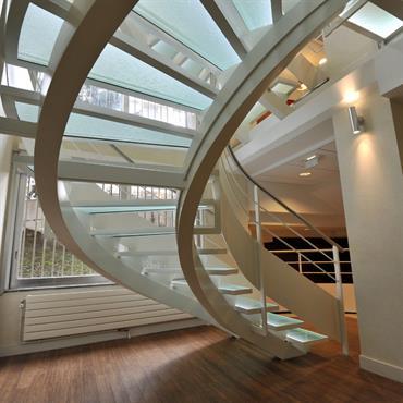 Escaliers pas cher - Escalier moderne prix ...