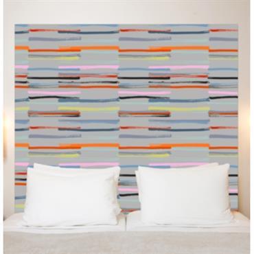 COMPOSITION : superbe toile de qualité au bel effet métis, 100% polyester mat effet coton natté, 220 g / m², tissée en région lyonnaise. DIMENSIONS : longueur 160 cm, hauteur ...
